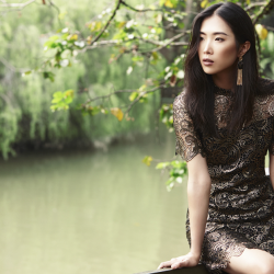 [American Express] Glam up your outfit with ZALORA this Chinese New Year.