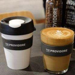 [The Providore] We are excited to announce the launch of our KeepCup Loyalty programme!