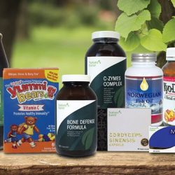 [VivoCity] Buy 2 get 1 free on regular-priced health supplements when you shop at Nature's Farm from now till