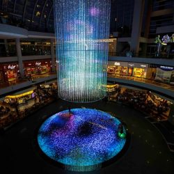 [Marina Bay Sands] Come on down to The Shoppes tomorrow, from 2pm – 5pm, for the Digital Light Canvas opening event!