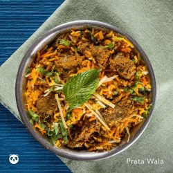 [foodpanda] Do you prefer north Indian or south Indian food?