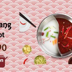 [Kitchen + Ware] Get a head start on your CNY shopping!