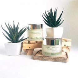 [Escentials] Kat Burki reinvents the raw, natural beauty game with its luxurious lines of skincare.
