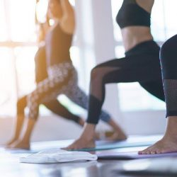 [Cheryl W] Join us for our Wellness Series at the Jean Yip Loft.