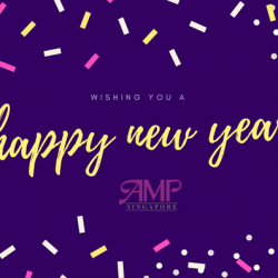 [AMP] As we reflect on our achievements in 2017, we realise these were possible because we had you, our partners and