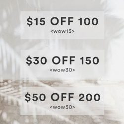 [MDSCollections] More savings this new year!