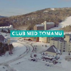 [WTS TRAVEL] More than just a holiday destination, Tomamu Hokkaido offers a thrilling snow escapade where you can try all sorts of