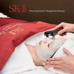 [SK-II Boutique Spa] Looking to start a healthy skincare regiment?