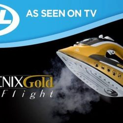 [JML] Phoenix Gold Free Flight's cordless design offers total freedom of movement combined with the power and versatility of a