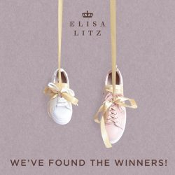 [Elisa Litz] We have our winners!