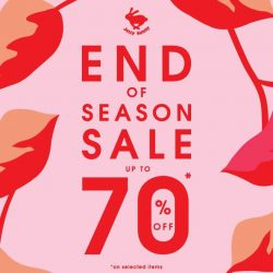 [Jelly Bunny] JELLY BUNNY FINAL SALE up to 70%off!