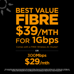 [M1] Kickstart the new year with these amazing Fibre Broadband deals!