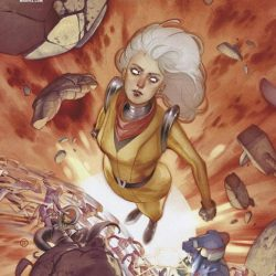 [Absolute Comics] Comics n Toys in-store 24th January 2018(Wednesday) Check Out Absolute Comics Weekly NEW RELEASES cover images & descriptions!