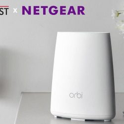 [ViewQwest] Is your home's internet Wi-Fi powered with the latest mesh technology?