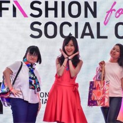 [Runway] Singapore Fashion Runway: Fashion for a Social Cause together with Ministry of Culture, Community and Youth - MCCY and Mediacorp presents