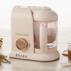 [Spring Maternity] Got your eyes on the beautiful Beaba Limited Edition Macaron Babycook®?