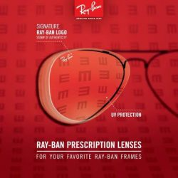 [VivoCity] A Ray-Ban Store has opened at VivoCity!