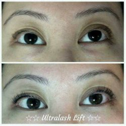 [AVONE BEAUTY SECRETS] Ultralash Lift - Ultra Gentle Treatment Lash Perm & Get Total Results!