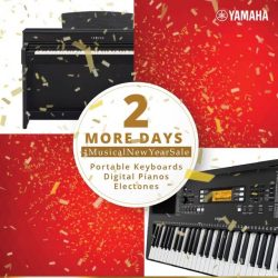 [YAMAHA MUSIC SQUARE] Love music?