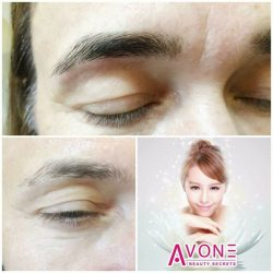 [AVONE BEAUTY SECRETS] You can confidently flaunt natural and full-looking brows that perfectly accentuates your features!