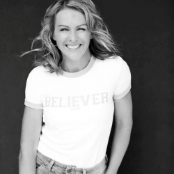 [Lorna Jane] Believe in yourself Believe in your dreams Believe in everything you want to achieve!