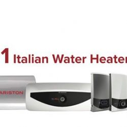 [Ariston] Interested to check out Ariston water heaters?