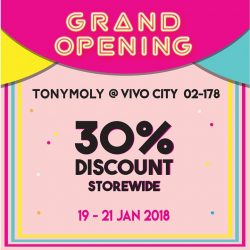 [Tony Moly Singapore] This is it!