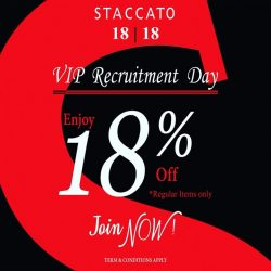 [Staccato] Deal Reveals!