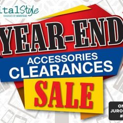 [Newstead Technologies] The Clearance is still on and extended to 7 January 2018!