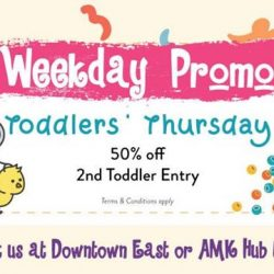 [eXplorerkid] Calling all parents with toddlers!