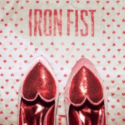 [Iron Fist Clothing] All of our Turkish Delight Shoes are 60% OFF + shop our VDAY collection for other items on sale now!