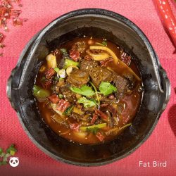[foodpanda] Craving something spicy?