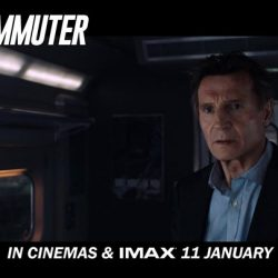 [Shaw Theatres] In this action-packed thriller, Liam Neeson plays an insurance salesman, Michael (Liam Neeson – Non-Stop, Taken), on his daily