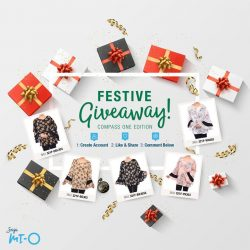 [MIO GIFTS] Ladies, you're invited for our lucky draw giveaway!