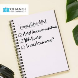 [Changi Recommends] Just booked your ChangiWiFi?