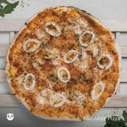 [foodpanda] It's pizza o'clock!