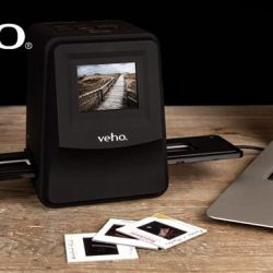 [Veho] Relive your most treasurable moments over and over.