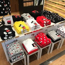 [Chocoolate --- i.t Labels Singapore] The Mickey Mouse Collection by :CHOCOOLATE has launched at Bugis Junction and orchardgateway!