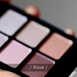 [Sasa Singapore] Try the CYBER COLORS, Mix & Match Eye Palette for a new change today!