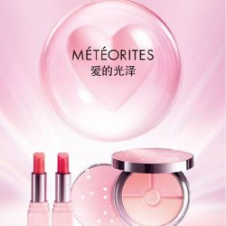 [COSMETICS & PERFUMES BY SHILLA] Glow with Love this Spring with Guerlain.