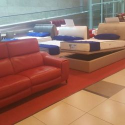 [COZY BEDDING] Come to Changi Airport T3 select your dream beds and mattress!