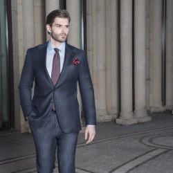 [The Bespoke Club] 2 More Weeks till the end of our best selling promotion - the Loro Piana Four Season Suits.