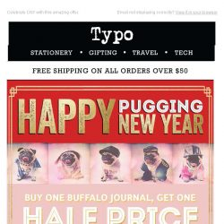 [typo] Buy one Buffalo Journal, get one HALF price.
