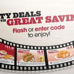 KFC: Save up to $8.40 with Breakfast & Dine-In E-Coupons!