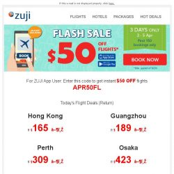 [Zuji] BQ.sg, 【MUST-SEE】$50 OFF Coupon Code