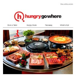 [HungryGoWhere] Enjoy Free Spicy Seafood Tofu Soup - Great Korean Treat by Wang Dae Bak (China Square Central)