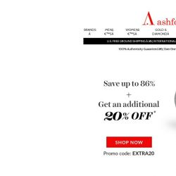 [Ashford] Shop the Clearance's Bestsellers Before They're Gone!