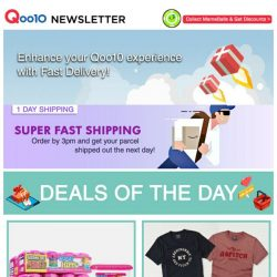 Qoo10 Promo, Coupon Code, Flash Sale, Best Sellers, May 2019