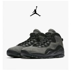 [Nike] Get it Now: Jordan 10 OG 'Dark Shadow'