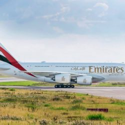 Emirates: Sale Fares to Dubai, Melbourne, Frankfurt, Rome & More from only $419!